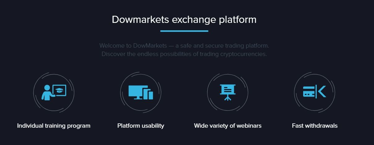 What Is DowMarkets and How to Use it
