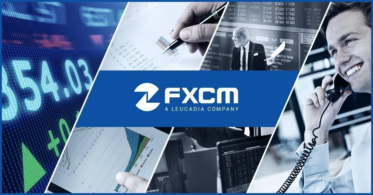 FXCM Background